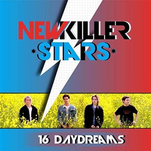 New Killer Stars
