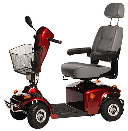 FreeRider Mayfair 4 Mobility Scooter