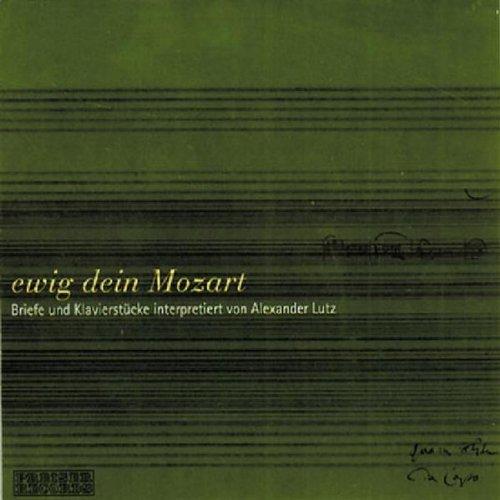 Ewig Dein Mozart Titelbild