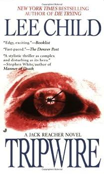 Tripwire book cover