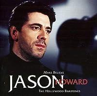 Jason Howard-Make Believe by John Howard