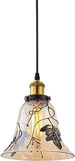 Hanging kitchen lights workmanship Edison Hanging Pendant...