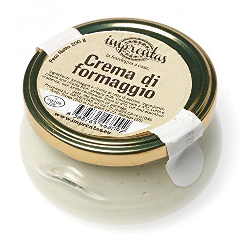 Crema di Formaggio