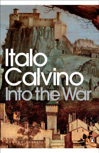 Into the War (Penguin Modern Classics) (English Edition)