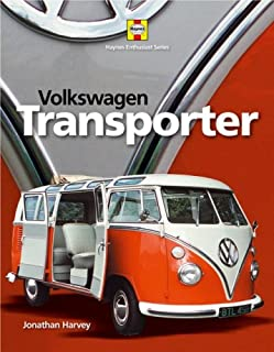 VW Transporter (Haynes Enthusiast Guide)