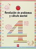 Cuaderno 4 de resolución de problemas y cálculo mental. 2 Primaria - 9788434897403