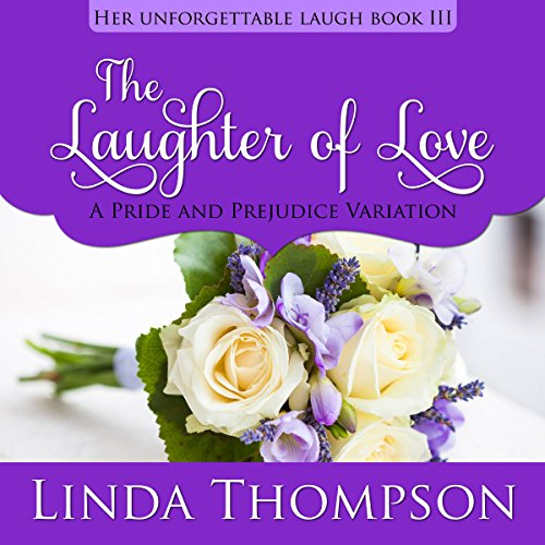 The Laughter of Love audiobook cover art