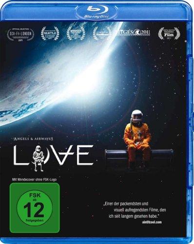 Angels & Airwaves - Love [Alemania] [Blu-ray]