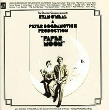 Paper Moon Original Soundtrack