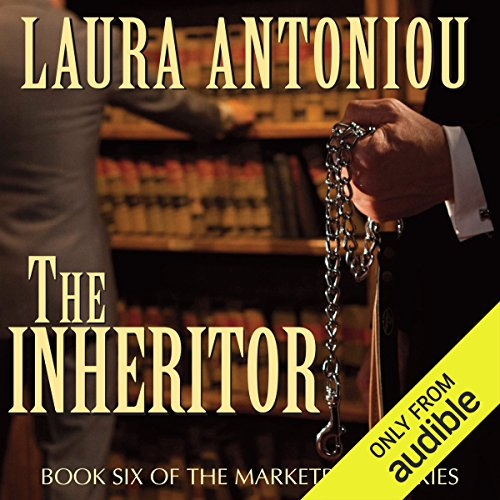 The Inheritor cover art