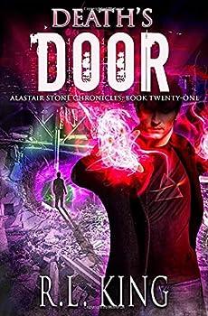 Paperback Death's Door: An Alastair Stone Urban Fantasy Novel (Alastair Stone Chronicles Book 21) (The Alastair Stone Chronicles) Book