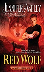 red wolf cover