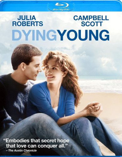 Dying Young [Blu-ray]