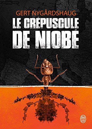 La trilogie de Mino (Tome 2) - Le crépuscule de Niobé
