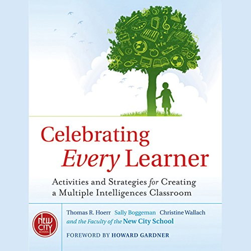 Celebrating Every Learner cover art