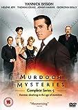 Murdoch Mysteries: Series 5 (4 Dvd) [Edizione: Regno Unito] [Italia]