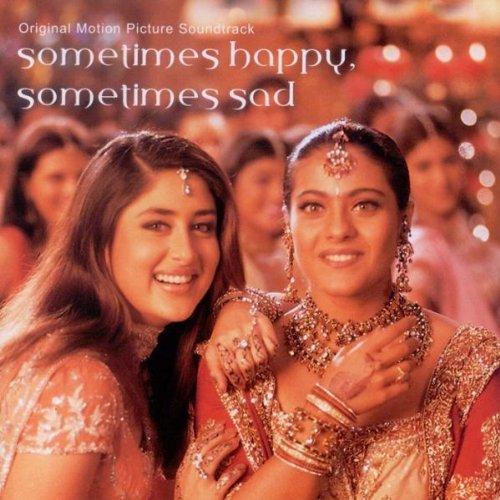 Sometimes Happy, Sometimes Sad