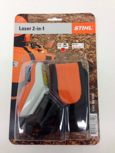 Stihl Laser 2 in 1 für MS 261 MS 271 MS 291