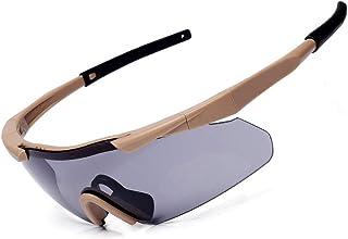 282182d2c1 El fin del desierto Gafas de Tiro al Aire Libre Protector de Ojos  Estrategia CS A