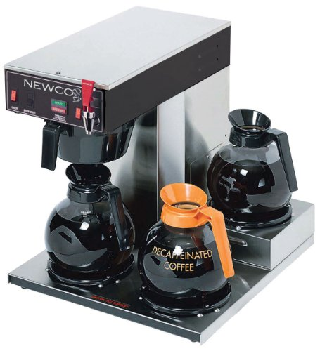 Newco ACE-LP Automatic Coffee Brewer Ace Automatic Coffee Maker