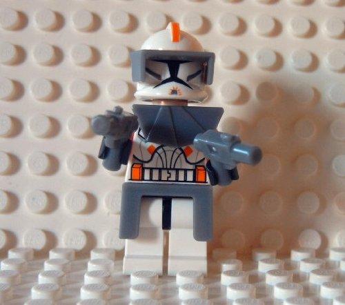 LEGO Star Wars Figur Commander Cody - Clone Wars- aus Set 7676