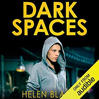 Dark Spaces                   By:                                                                                                                                 Helen Black                               Narrated by:                                                                                                                                 Imogen Church                      Length: 10 hrs and 19 mins     96 ratings     Overall 4.1
