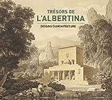 Trésors de l'Albertina - Dessins d'architecture