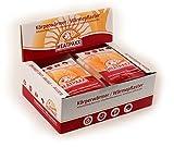 HeatPaxx Scalda-Corpo - Sottile cerotto Termico per Una Sensazione di Calore precisa, 40 x 1 donatori di calore più caldi