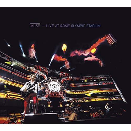 Live At Rome ...(Cd+Dvd)