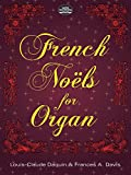 French Noels for Organ...