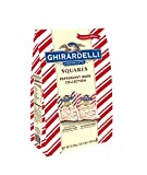Ghirardelli Limited Edition Peppermint Bark XXL Bag, oz. Milk Chocolate XXL, 20.99 Ounce