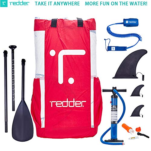 redder Zen 10'8″ - 4