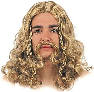 Amazon.es: peluca vikingo - Disfraces y accesorios: Juguetes y juegos