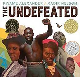 The Undefeated (Caldecott Medal Book) - Kindle edition by ...