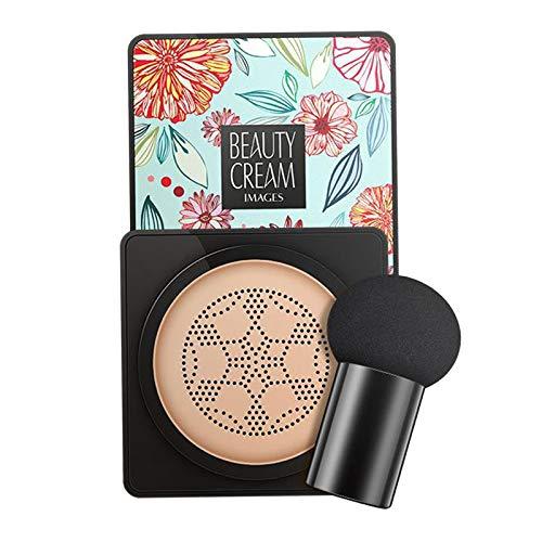 Almencla Fond de Teint D'apprêt de Maquillage de Longue Durée BB Cream Spots Cover Liquid Concealer - Couleur naturelle