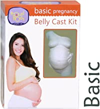 Proudbody Basic Pregnancy Belly Cast Kit