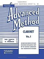 Rubank Advanced Method - Clarinet
