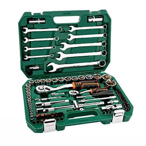 Werkzeugkoffer Auto-Reparatur und...