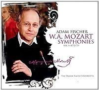 Symphonies 19 20 21 & 26 by W.A. Mozart (2007-11-20)