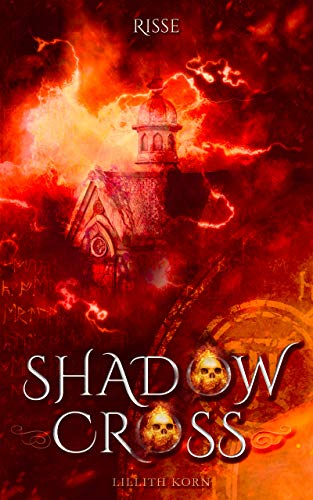 Shadowcross: Risse