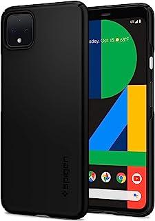 Spigen Google Pixel 4 XL Thin Fit cover/case - Black