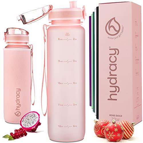 Hydracy -   Trinkflasche mit