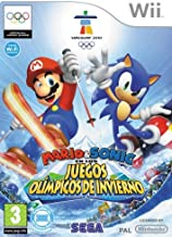 Mario & Sonic en los Juegos Olímpicos de Invierno