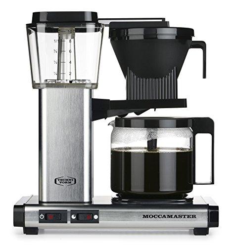 Moccamaster 59621 KBG 741 AO Kaffeemaschine