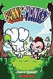 Bunny vs. Monkey (1)