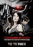 Terminator: The Sarah Connor Chronicles - Style G Movie