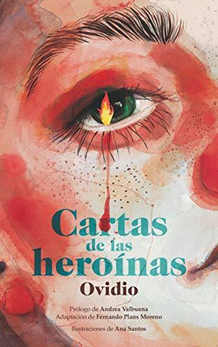 Cartas de las heroínas (Fuera de Colección)
