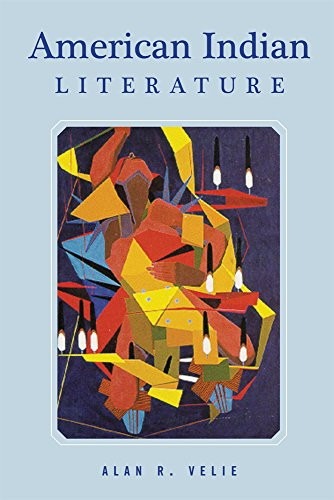 American Indian Literature: An Anthology