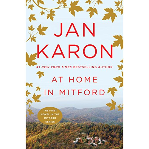At Home in Mitford     The Mitford Years, Book 1              De :                                                                                                                                 Jan Karon                               Lu par :                                                                                                                                 Jan Karon                      Durée : 3 h et 7 min     Pas de notations     Global 0,0