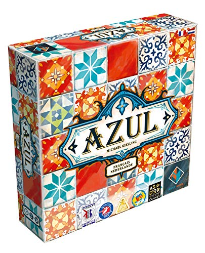 Azul NL/FR